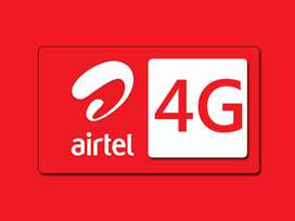 16k[fix salary] bharti Airtel4g [direct call] delivery/collection