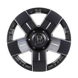 HSR E.901 Ring20 H5X1143 ET30 Full Black Machine 2