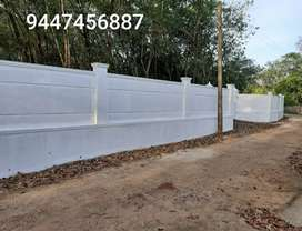 1.25 acres for sale at Vakathanam,1.90 lkh per cent.