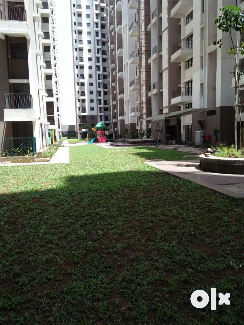 Hurry up all new optima 2bhk lakeshore greens only @ Rs 7999 0
