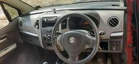 Maruti Suzuki Wagon R 2012 CNG & Hybrids 85000 Km Driven