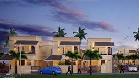 1112 sqft Budget friendly villas @ Chandranagar | 31.90 L on wards