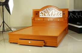 New model bed