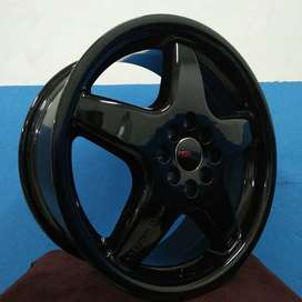 kredit velg mobil sigra calya sirion march ring 17