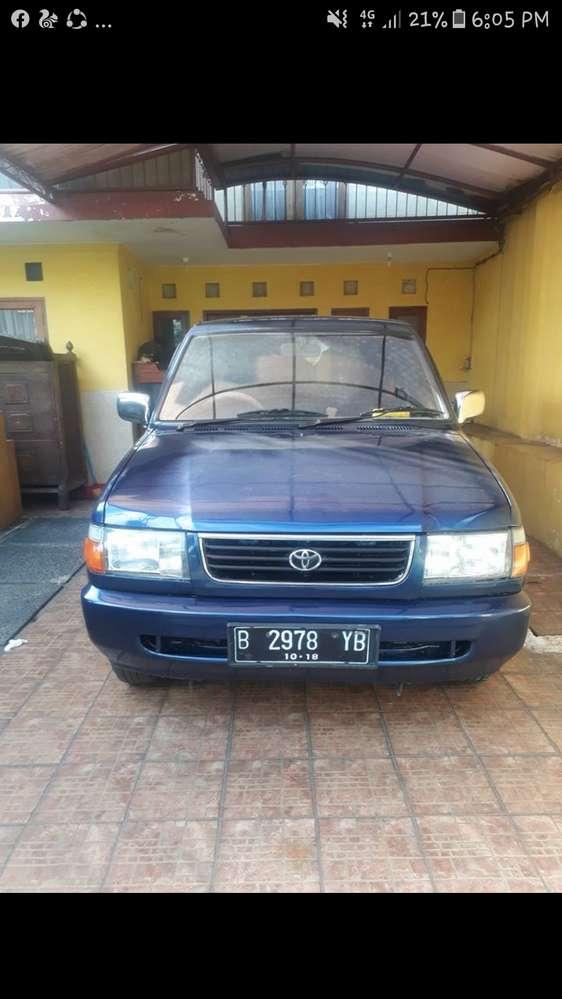 Toyota ALPHARD G ATPM 2.5 Automatic 2015 Istimewa Lengkong 790 Juta #28