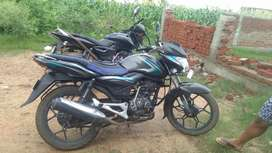 Very good Condition  ,Haryana number