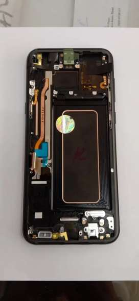 SAMSUNG NOTE 9/NOTE 10+/NOTE 20 ULTRA/S9/S9+/S10+/S20/S20 ULTRA PANNEL