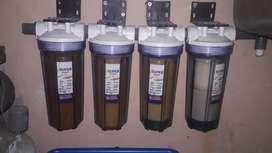 Filter untuk penyaringan air