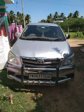 Toyota Innova 2008 Diesel Good Condition