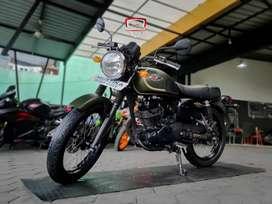 Istimewah Kawasaki W175 Special Edition 2018