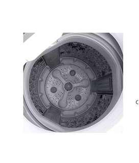 Fully automated washing machine