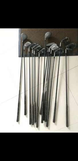 Stik golf full set