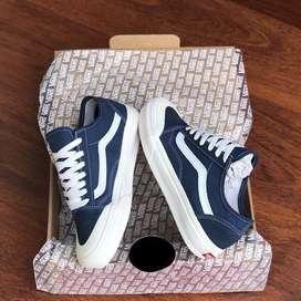 Sepatu Vans Old Skool Salt Wash Size 41