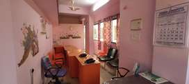 OFFICE SPACE FOR RENT AT THAMPANOOR