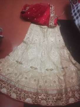 Wedding lehanga