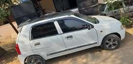 Maruti Suzuki 800 2008 CNG & Hybrids Good Condition