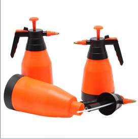 1.5 L Pressure Sprayer Bottle Garden-Use Manual 1.5 L