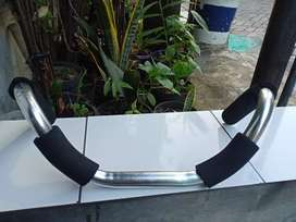 Stang sepeda fixie balap