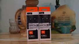 Earphone JBL C150si Original 100% Garansi Resmi IMS