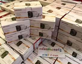 Paket komplit CCTV di area Sumur Bandung gratis pemasangan instalasi