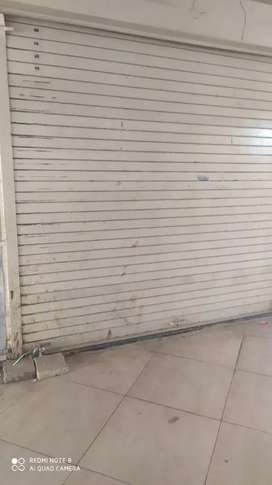 Shop for rent ground floor  Anand nagar road