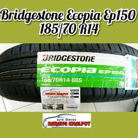 Jual Ban Mobil Xenia Avanza 185/70 R14 Bridgestone Ecopia EP150