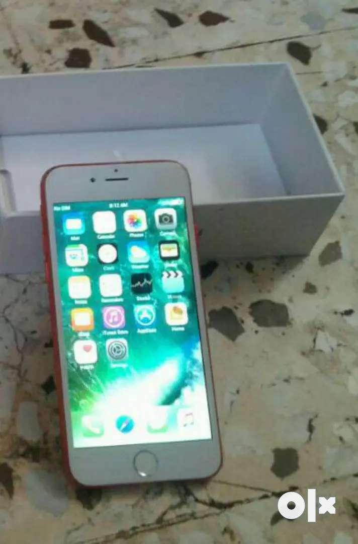 iPhone 6s 128gb 0