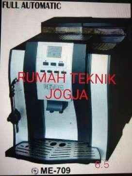 Automatic kopi maker GETRA ( RUMAH TEKNIK JOGJA)