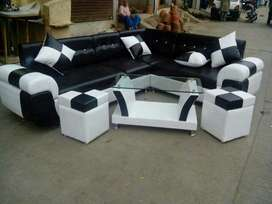 New sofa set available only shree ji furniture