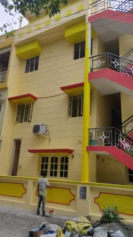 Newly constructed east facing 2Bhk house