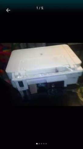 Jual printer Canon bisa scand dan copy