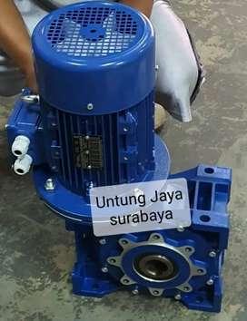 Gearmotor nmrv / transmax / dinamo / helical gear / cyclo dial /  dkk