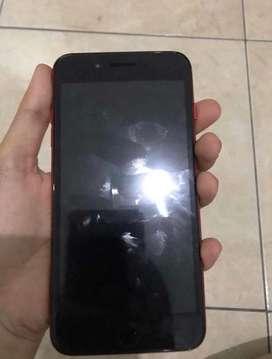 Iphone 8 Plus Red 64gb ex Inter