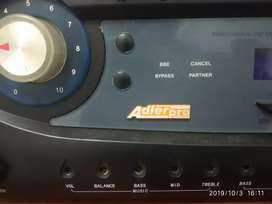 Amplifier AdlerPro