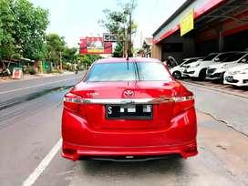 Toyota Vios 1.5 G TRD Sportivo 2014 MATIC.Asli Jatim tgn 1.bigamobil