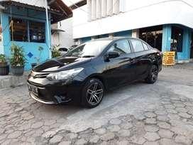 Sedan Toyota All New Limo 2014 EX. BB