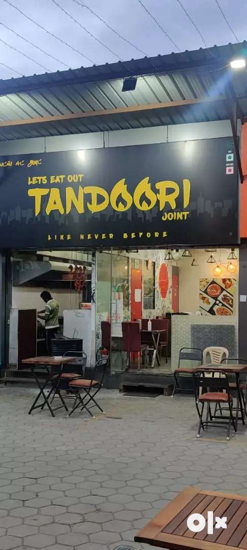 Lets Eat out Tandoori joint 0