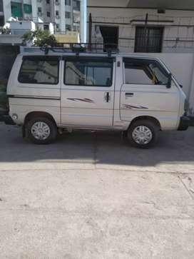 Maruti Suzuki Omni 2019 Petrol 13000 Km Driven