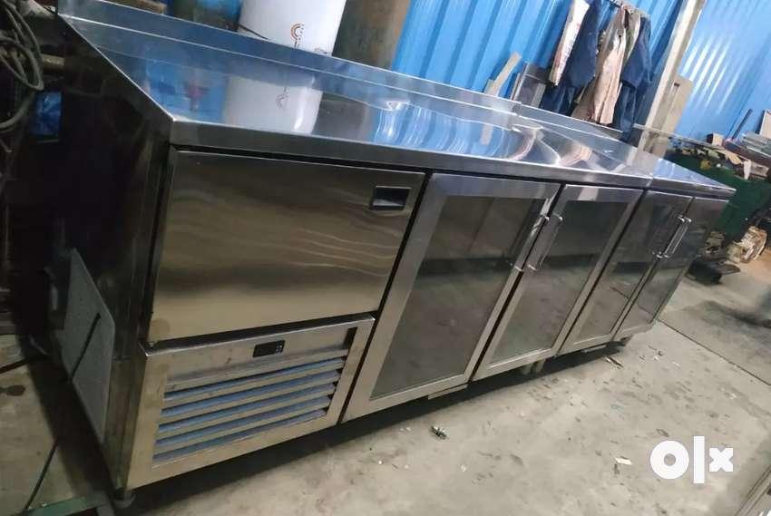 Iraa kitchen Equipment's 0