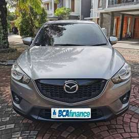 [Dp30JT] Mazda CX5 GT A/T 2012 Atas nama pembeli