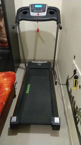 Automatic Treadmill for Rs. 17,000/-