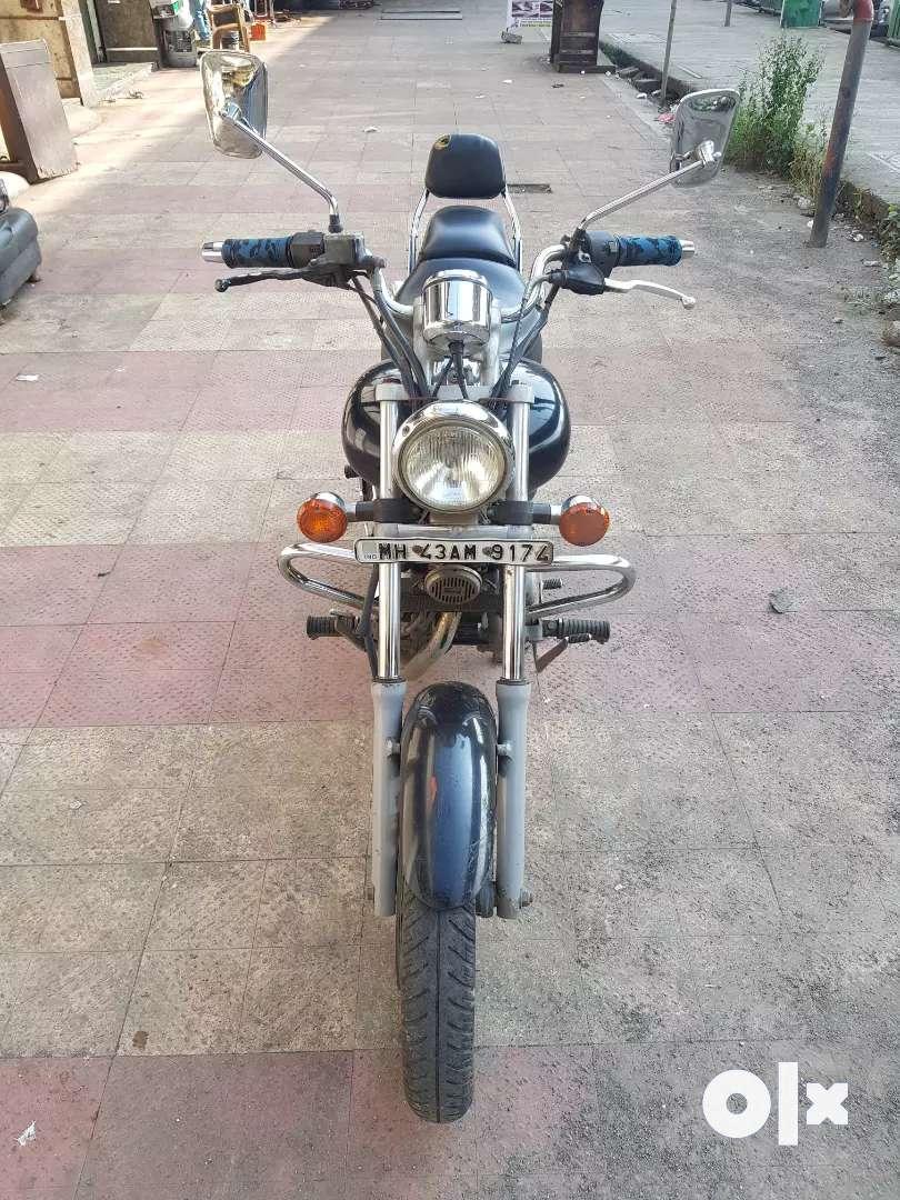 Bajaj Avenger 220cc ( OIL COLLED ) 0