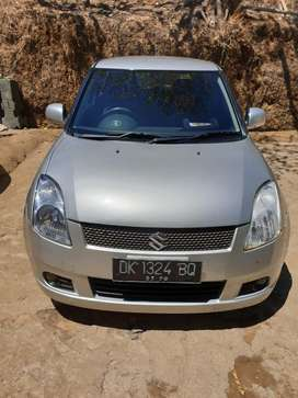 Swift GL 2006 AT