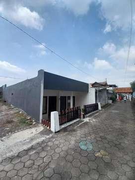 Rumah Disewakan di Semarang