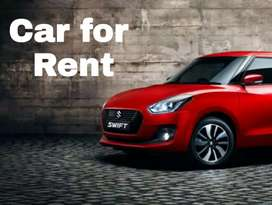 Car for monthly rent
