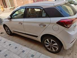 Hyundai i20 2015 Diesel excellent condition