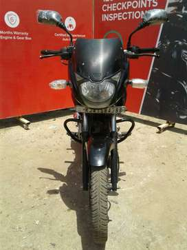 Good Condition Bajaj Pulsar 150Dts-i with Warranty |  4388 Jaipur