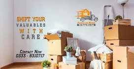 Mk Packers and movers