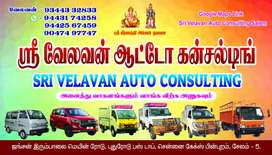 Commercial vehicle's available in salem