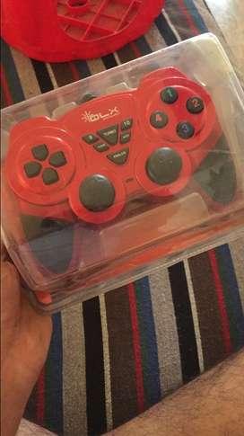 Pc Dual shock Gaming Pad